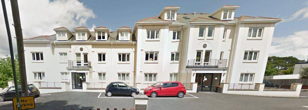 Modern flats will value up well